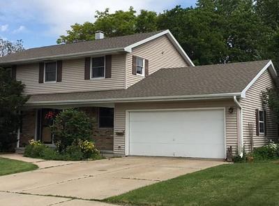 Oshkosh Single Family Home For Sale: 1530 Adams Avenue Avenue