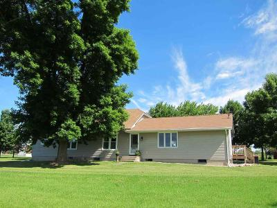 Omro Single Family Home For Sale: 4752 Ginnow Road Road