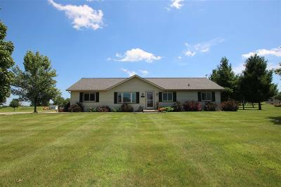 Rosendale Single Family Home For Sale: 249 Donovan Circle Circle