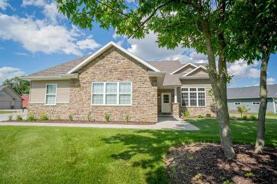 Winnebago County Single Family Home For Sale: 1976 Wasilla Lane Lane