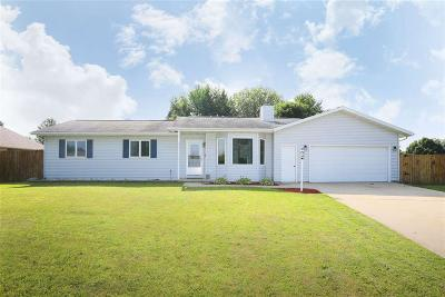 Fox Lake Single Family Home For Sale: 224 Forest Street Street