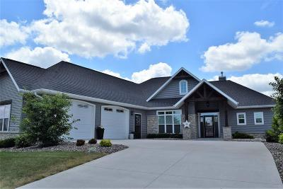 Fond du Lac County Single Family Home For Sale: 56 Fawn Court Court
