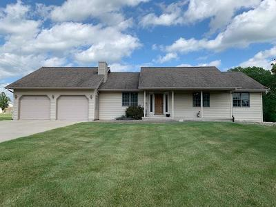 Rosendale Single Family Home For Sale: 267 Willow Creek Road Road