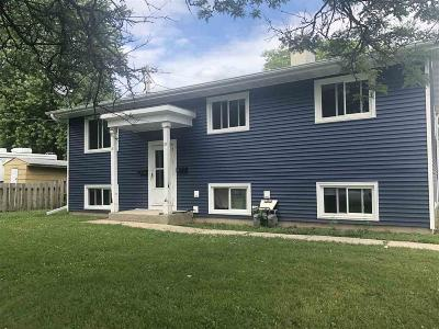 Fond du Lac County Multi Family Home For Sale: 29 North National Avenue Avenue