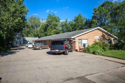Green Lake Multi Family Home For Sale: 570 Mill Street Street