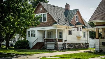 Fond Du Lac Multi Family Home For Sale: 320 North Park Avenue Avenue