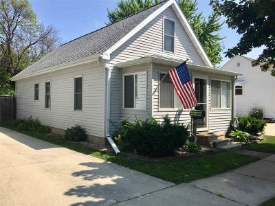 Fond du Lac County Single Family Home For Sale: 373 3rd Street Street