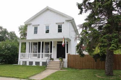 Fond du Lac County Single Family Home For Sale: 86 East Merrill Avenue Avenue