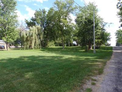 Fond du Lac County Residential Lots & Land For Sale: 101 Taft Street Street