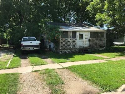 Fond du Lac County Single Family Home For Sale: 829 State Street Street