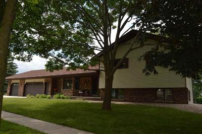 Fond du Lac County Single Family Home For Sale: 1120 Winchester Avenue Avenue