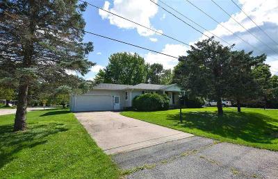 Omro Multi Family Home For Sale: 740 Michigan Street Street