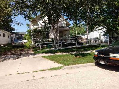 Fond du Lac County Single Family Home For Sale: 439 Portage Street Street