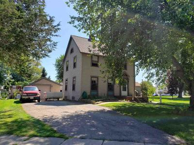 Dodge County Single Family Home For Sale: 6 Beverly Court Court