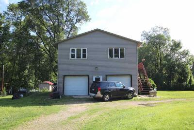 Omro Single Family Home For Sale: 3094 Spring Street Street