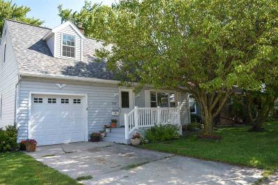 Fond du Lac County Single Family Home For Sale: 369 15th Street Street