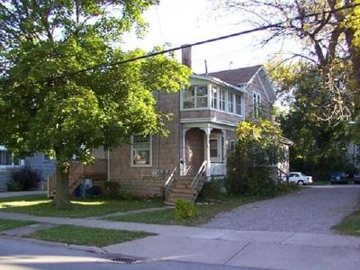 Oshkosh Multi Family Home For Sale: 1140 High Avenue Avenue