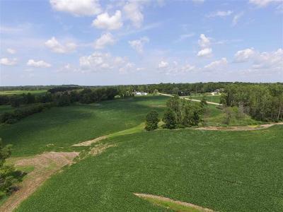 Fond du Lac County Residential Lots & Land For Sale: Sheehan Lake Lane Lane
