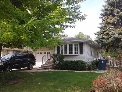 Fond du Lac County Single Family Home For Sale: 176 North Seymour Street Street