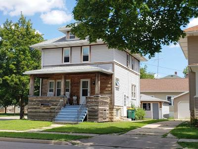 Fond du Lac County Single Family Home For Sale: 357 South Park Avenue Avenue