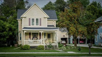 Fond du Lac County Single Family Home For Sale: 304 North Main Street Street