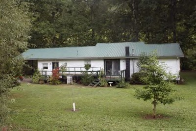 Ivydale WV Single Family Home For Sale: $88,000