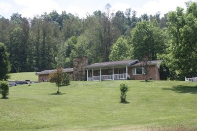 Sutton WV Single Family Home For Sale: $355,000