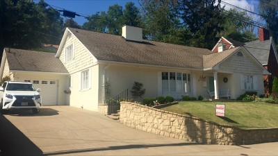Single Family Home For Sale: 347 Main Street