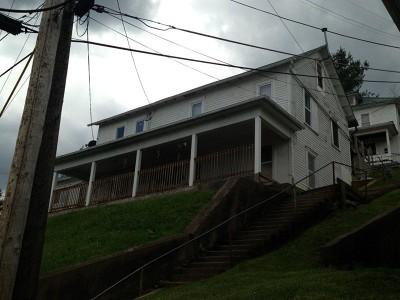 Spencer Single Family Home For Sale: 407 High Street