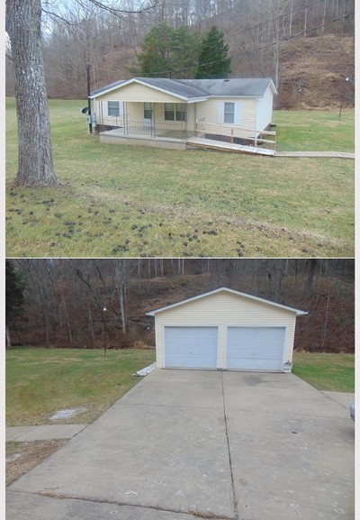 Newton WV Single Family Home For Sale: $79,900