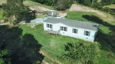 Spencer Farm For Sale: 897 Laurel Fork