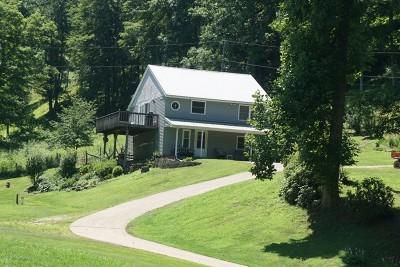 Chloe WV Farm For Sale: $295,000