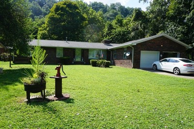 Procious WV Single Family Home For Sale: $239,900