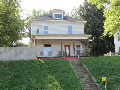 Spencer WV Single Family Home For Sale: $19,900