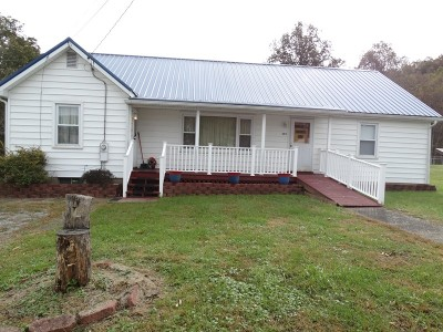 Grantsville Single Family Home For Sale: 409 Calhoun St