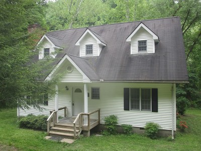 Procious WV Single Family Home For Sale: $240,000