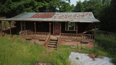 Single Family Home Reduced: 123 Sugar Camp Road