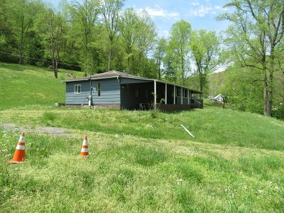 Spencer WV Single Family Home For Sale: $29,900