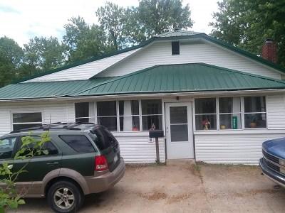 Grantsville Single Family Home For Sale: 4597 S Calhoun