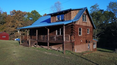 Spencer WV Single Family Home For Sale: $275,000