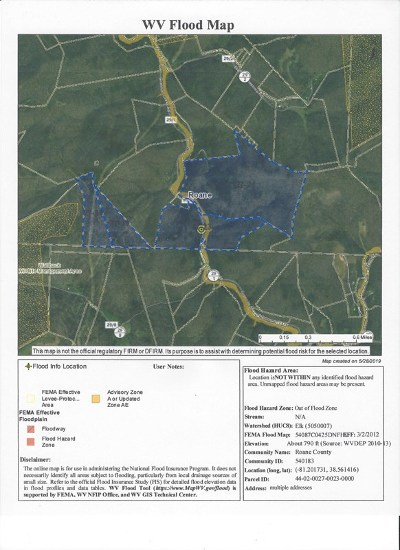 Residential Lots & Land For Sale: Grannies Creek