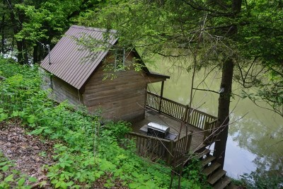 Clay WV Single Family Home For Sale: $25,000