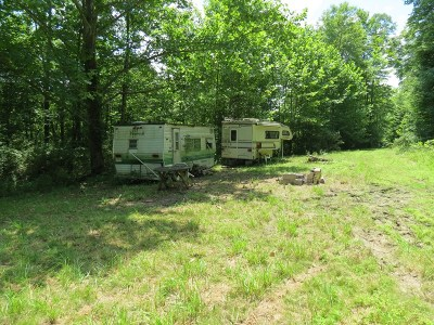 Sutton WV Residential Lots & Land For Sale: $69,900