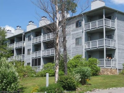 Davis Condo/Townhouse For Sale: Unit 245 Beaver Ridge Road Drive