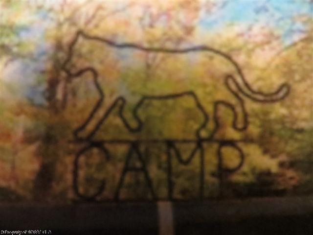 Lot # 9 Panther Camp Loop,