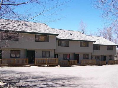 Davis Condo/Townhouse For Sale: 41-G7 Snowflake Circle
