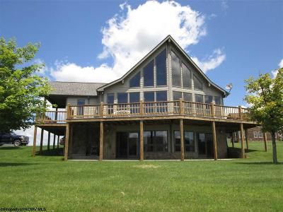 Single Family Home For Sale: 24 Wilderness Drive
