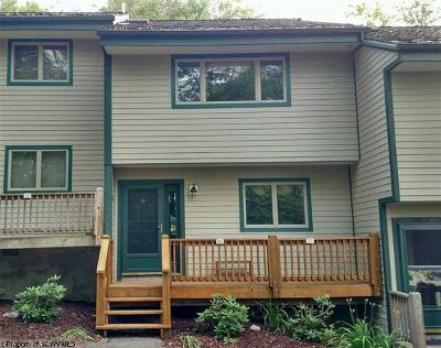 Davis Condo/Townhouse For Sale: 24-A4 Northwoods Court