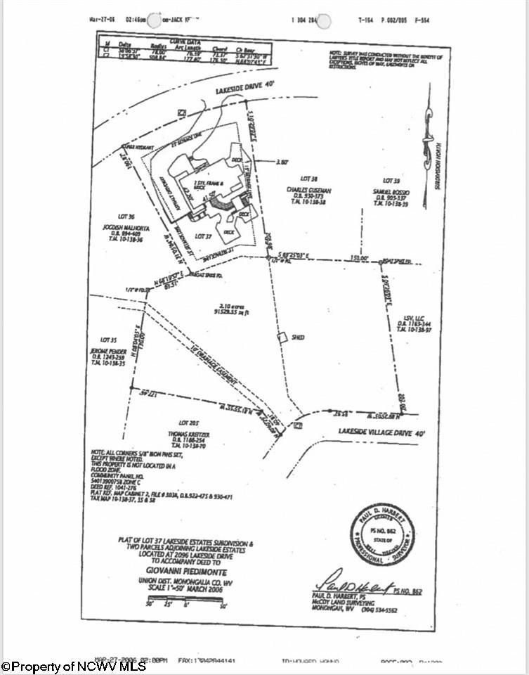Lot 58 Lakeside Estates Drive,