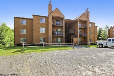 Davis Condo/Townhouse For Sale: D201 Herzwoods Road